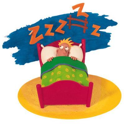 Transtornos del sueño