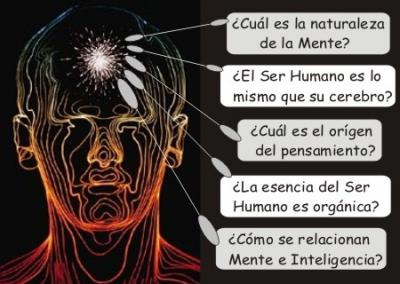Problema Cerebro Mente